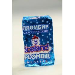 ICELAND BRIKET KLASSIK 80 QR
