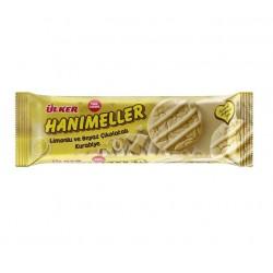 ULKER HANIMELLER LIMONLU...