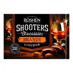 ROSHEN SHOOTERS BRANDY...