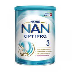NESTLE NAN 3 400 QR