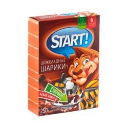 START ŞOKOLADLI ŞARİK 250 QR