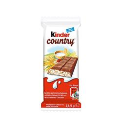 KİNDER COUNTRY 23.5QR