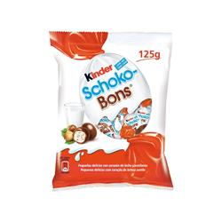 KİNDER SHOKO BONS