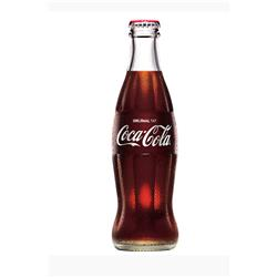 COCA COLA 250ML ŞÜŞƏ