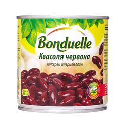 BONDUELLE QIRMIZI LOBYA 425...