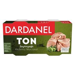 DARDANEL TON ZEYTİNYAĞLI...