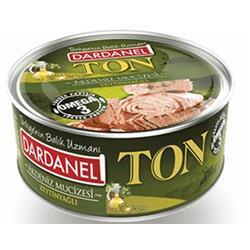 DARDANEL TON BALIGI 150 QR...