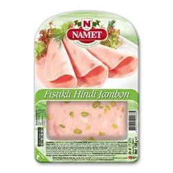NAMET HİNDİ FISTIQLI JAMBON...