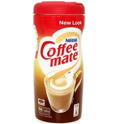 NESTLE COFFEE MATE 400 QR