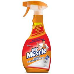 MR MUSCLE PASA QARŞI MAYE...