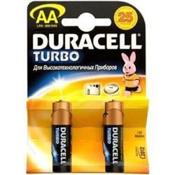 DURACELL BATAREYA 2A TURBO KX2