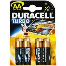 DURACELL BATAREYA 2A TURBO KX4