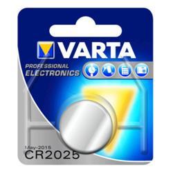 VARTA CR 2025 (BATAREYA)