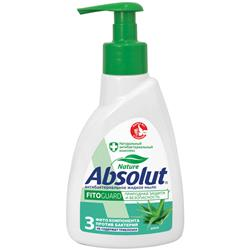 ABSOLUT MAYE SABUN ALOE 250 ML
