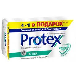 PROTEX SABUN ULTRA 70QR 4+1