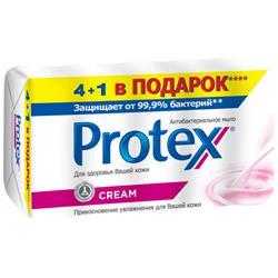 PROTEX SABUN KREMLİ 70QR 4+1