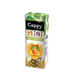 CAPPY MİNİ MULTİVİTAMİN...
