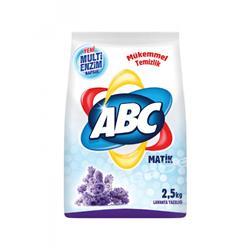 ABC MATIK 2.5 KQ LAVANTA...