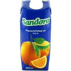 SANDORA PORTAĞAL 0.5LT T/P