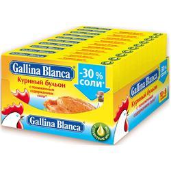 GALINA BLANCA TOYUQ BULYONU...