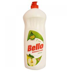 BELLO 2X EFFEKT QABYUYAN...