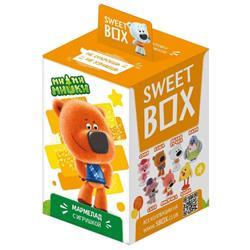 SWEET BOX OYUNCAQLI...