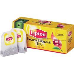 LIPTON ENGLISH BREAKFAST...