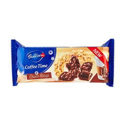BAHLSEN COFFE TIME CHOCO...