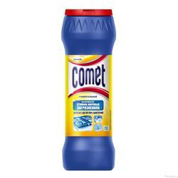 COMET OVMA TOZU LİMON 475QR