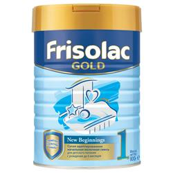 FRİSO-1 GOLD 800 QR