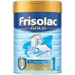 FRİSO-1 GOLD 400 QR