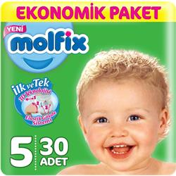 MOLFİX JUNİOR N5 36 ƏDƏD