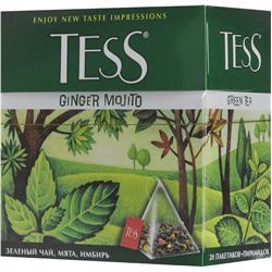 TESS CINCER MOXİTO 1.8QR PAKET