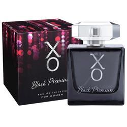 XO  BLACK WOMAN  100 ML
