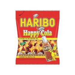 HARİBO HAPPY COLA 80 QR