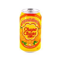 CHUPA CHUPS PORTAĞAL SU 345 ML
