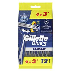 GİLLETTE BLUE3 COMFORT 9+3