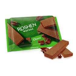 ROSHEN VAFERS CHOCO 72QR