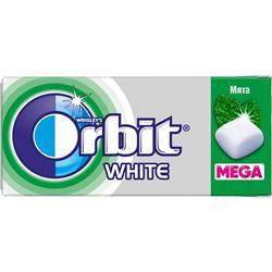 ORBİT SAQQIZ WHITE 16,4 QR...