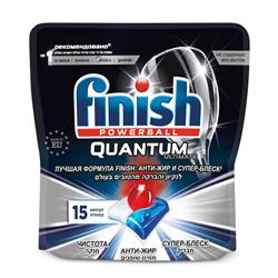 FINISH POWERBALL QUANTUM...