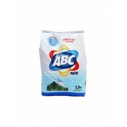 ABC MATIK 2.5 KQ DAG FERAHLIGI