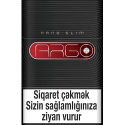 ARGO NANO RED
