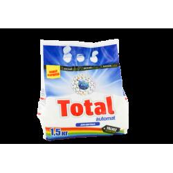 TOTAL YUYUCU TOZ RENGLI 1,5 KG