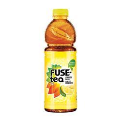 FUSE İCE TEA LİMON 500ML