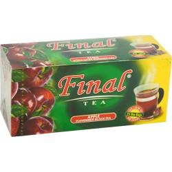 FİNAL TB ALMA 50QR