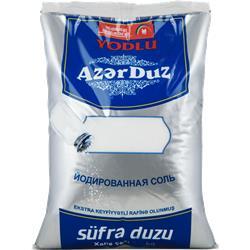 AZƏRDUZ 750 QR PAKET