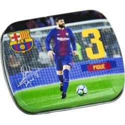 BARCELONA FC MİNTS  14 QR