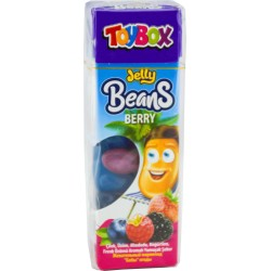 TOYBOX JELLY BEANS BERRY 30 QR