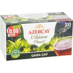AZƏRÇAY ASTARA TB 20-Lİ 32 QR
