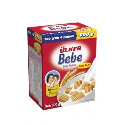 ÜLKƏR CİCİBEBE 800 QR